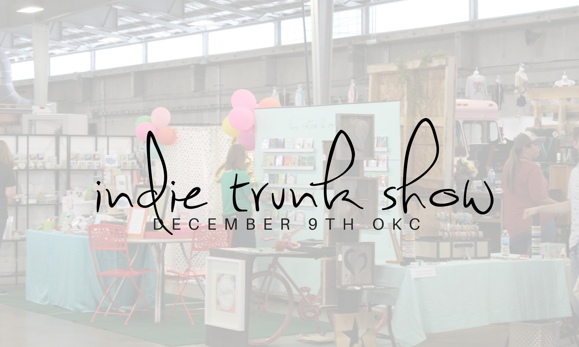 Indie Trunk Show